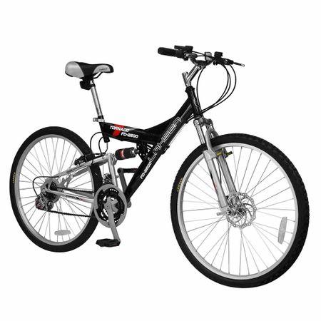 Bicicleta-Aro-26-Negra-Tornado-Lahsen-