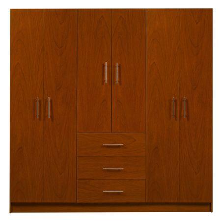 Closet-6-Puertas-3-Cajones-Cedro-Cic-