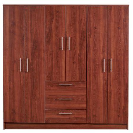 Closet-6-Puertas-3-Cajones---Cerezo-Cic-