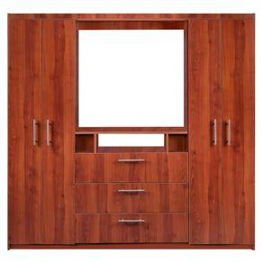 Closet-6-Puertas-3-Cajones-Cerezo-Cic-