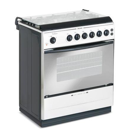 Cocina for Cocina 6 quemadores