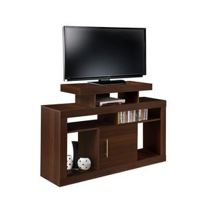Estante-TV-50---Misti-Chocolate-Cic-