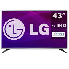 Televisor-Led-43--LG-
