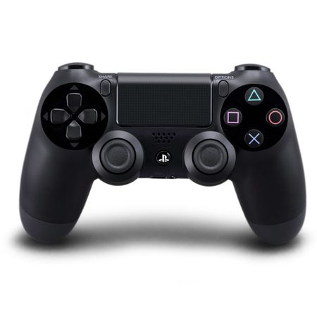Control-PS4-Sony-Dualshock-Negro