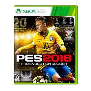 Juego-Xbox-360-Konami-PES-2016