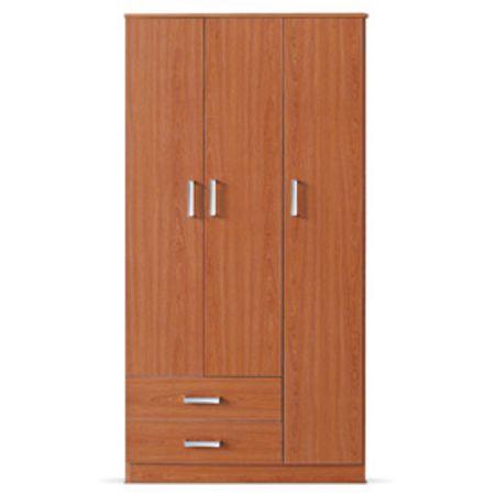 Closet-3-Puertas-2-Cajones-Cherry-Deco-Casa-