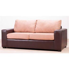 Sofa-3-Cuerpos-Bicolor-Cafe-Moro-Beige-Muebles-America-