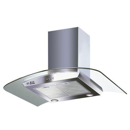 Campana-de-cocina-Ursus-Trotter-UT-Kristalo-60