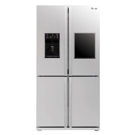 Refrigerador-No-Frost-Ursus-Trotter-4D-535-MZ-535-litos