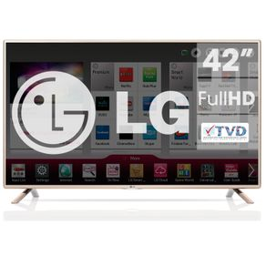 Led-42--LG-42LF5850-FHD