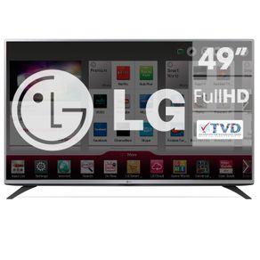 Led-49--LG-49LF5900-FHD