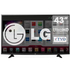 Led-43--Lg-43UF6400-UHD