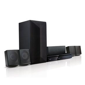 Home-Blu-Ray-Lg-LHB625M-Smart-3D