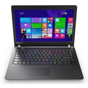 Notebook-14--Lenovo-Ideapad100-Intel-Celeron--HDD-500GB--RAM-2GB
