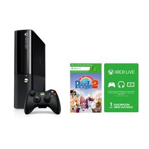 Xbox-360-4gb---1-Control---Juego-Descargable-Peegle-2