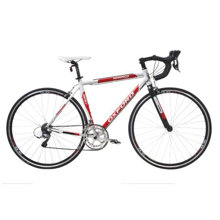 Bicicleta-Aro-28-Oxford-Monaco-BR2861-Blanco-Rojo
