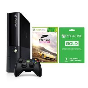 Consola-Xbox-360-4GB---1-Control---Forza-Horizon-2-Descargable