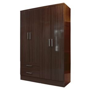 Closet-Rinnova-4-Puertas-2-Cajones-Elegance-Tabaco