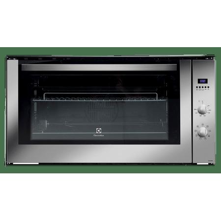 Hogar linea blanca cocina electrolux corona for Hornos de cocina electricos