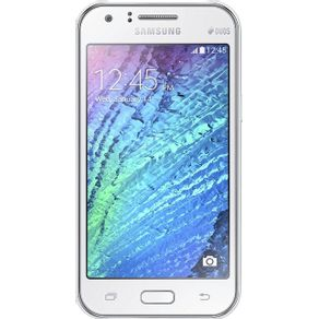 Smartphone-Samsung-J1-Blanco