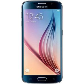 Smartphone-Samsung-S6-Flat-Negro-Liberado