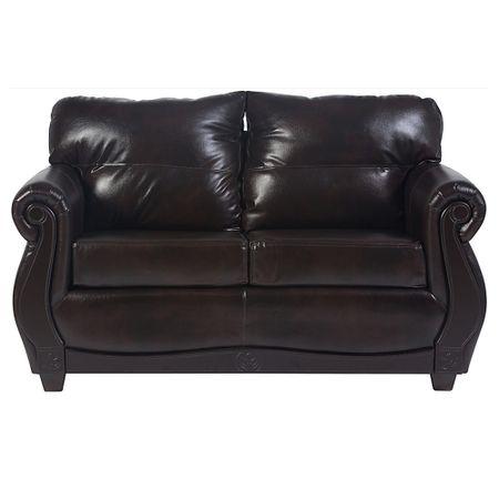 Sofa-Innova-Mobel-PU-2-Cuerpos-Oxford-Cafe