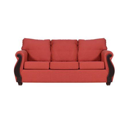 Sofa-Innova-Mobel-Tela-3-Cuerpos-Dublin-Terracota