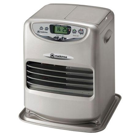 Hogar linea blanca climatizaci n estufas a parafina - Parafina para estufas precio ...