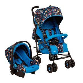 Coche-Travel-System-BabyWay-BW-411A15-Azul