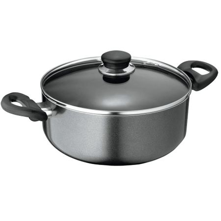 Olla-Fantuzzi-Arrocera-Gourmet-24-Cms-Aluminio-con-antiadherente