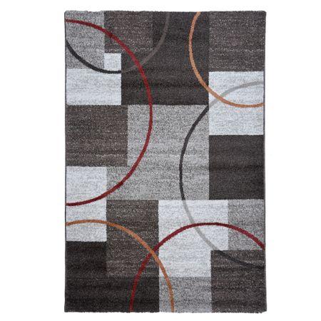 Alfombra-Frise-Mashini--Hoops-Rojo-Bruselas--60x110