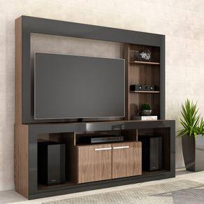 Home-TV-51--Favatex-Fiorella-Castaño-Negro-Brillo