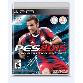 Juego-Konami-PES-2015-PS3