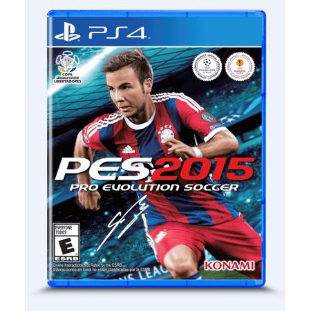 Juego-Konami-PES-2015-PS4