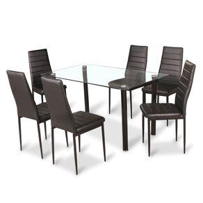 juego-de-comedor-6-sillas-cubierta-de-vidrio-emi-blanco-negro