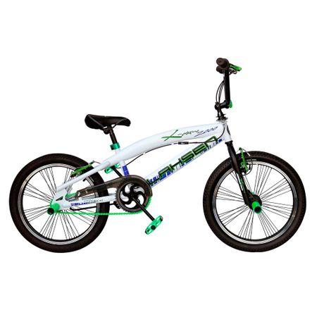 Bicicleta-Aro-20-Lahsen-X-Extreme-2000-B0-22001-Blanco