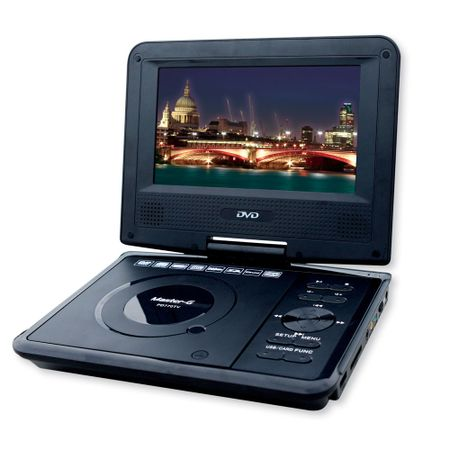 DVD-Portatil-Master-G-PD770TV