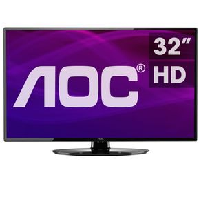Led-32--AOC-H1352-HD