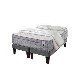 Cama-Europea-Design-Base-Dividida-2-Plazas-Cic-Zen-3-150x200----Set-Textil