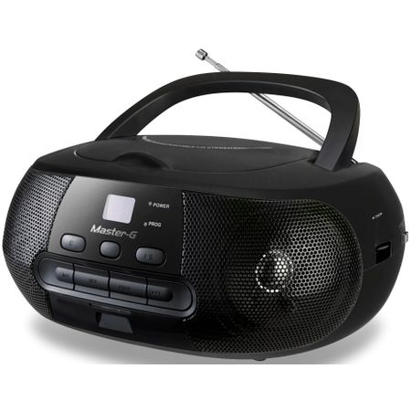Radio-Master-G-CM200-Cd-Usb-Negra