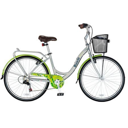 bicicleta-bianchi-city-26-lady-alloy-plata-verde-pistacho