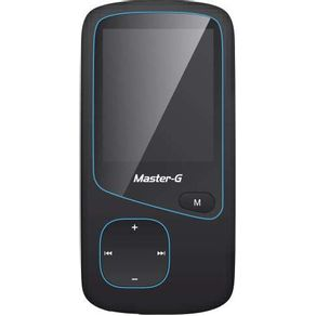 MP4-Master-G-8GB-Rain