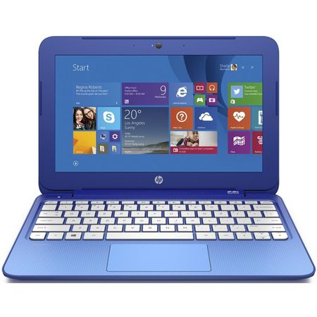 Notebook-11--HP-11-R002LA--IC--RAM-2GB--HDD-32GB-Azul