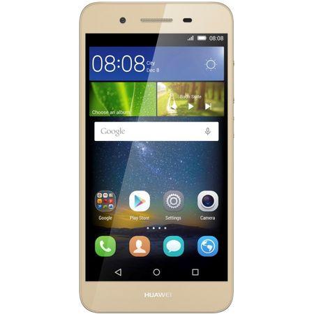 Smartphone-Huawei-GR3-Movistar-Dorado