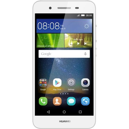 Smartphone-Huawei-GR3-Claro-Silver