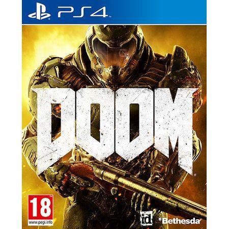 Juego-Sony-PS4-Doom