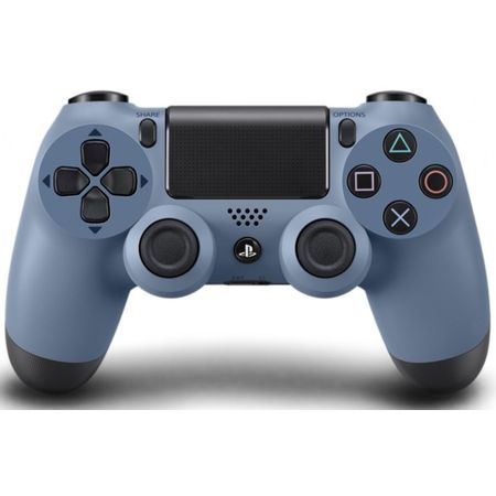 Control--Sony-PS4-DS4--Gray-Blue---LATAM