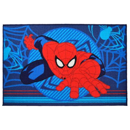 bajada-de-cama-80x120-spiderman-ambush