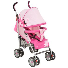 Coche-Paraguas-BW-111-Fucsia-Baby-Way