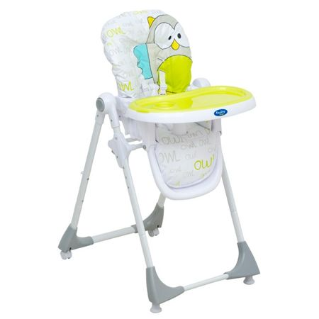 Silla-de-Comer-Baby-Way-BW-812G16-Gris